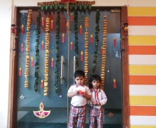 Play School in Hari Nagar