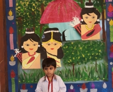 Play school in Subhash Nagar