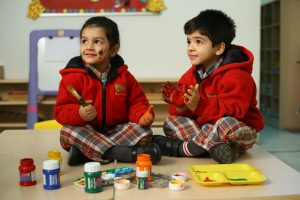 Best Montessori school in Delhi