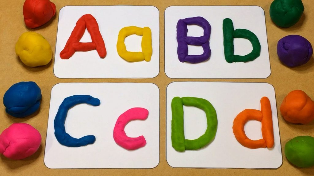 ABC Preschool Learning