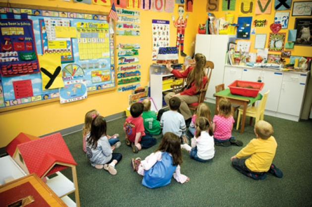 Why Preschools Have Become Indispensable?