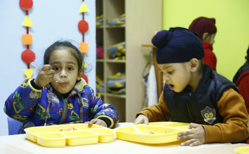 How to promote Healthy Cognitive Development in Children?